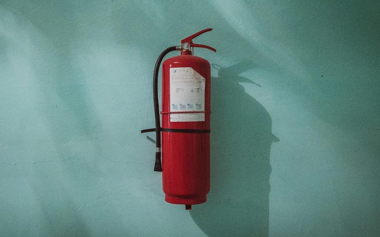 Fire Safety Awareness (1 day) or Fire Safety Awareness (½ day)