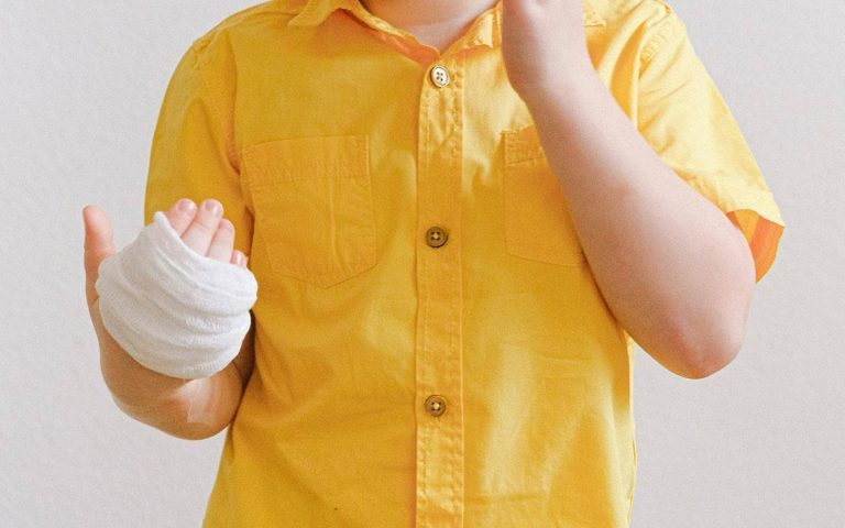 First Aid for Foster Carers (1 day)