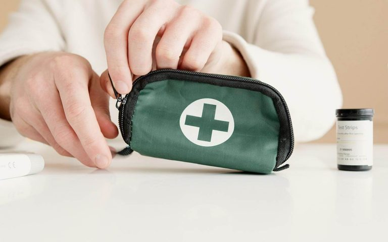 First Aid at Work - FAA Level 3 (3 day)